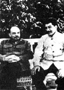 Muere Lenin, fundador de la URSS