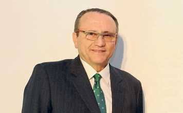 Javier Moll. Presidente de Diario de Ibiza y de Prensa Ibérica