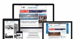 Ordenador, móvil, táblet, Diario de Ibiza