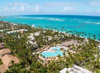 Grand Palladium Bávaro Suites Resort &Spa. Fotos: Palladium Hotel Group