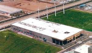 Prensa Ibérica cuenta con varias plantas de impresión en España y posee también emisoras de radio y televisión.