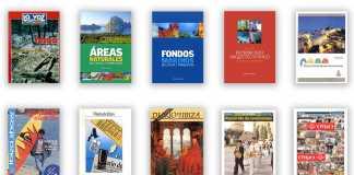 Suplementos culturales y comerciales de Diario de Ibiza