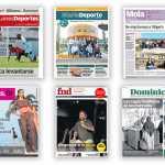Suplementos Especiales de Diario de Ibiza