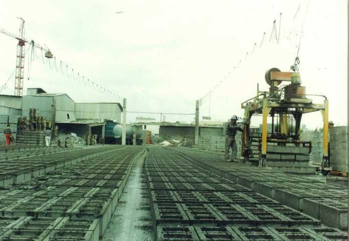 Rampuixa. En 1970 se trasladaron a las instalaciones de la carretera de Sant Joan, donde se encuentra actualmente su sede. fotos: Rampuixa