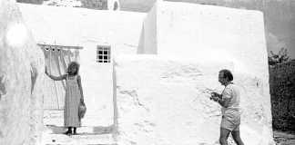 Reporteros gráficos. Buil Mayral inmortalizó la Ibiza de los 70 y 80. ARXIU D'IMATGE I SO CONSELL D'EIVISSA