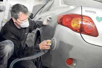 Cuidado del vehículo en taller Rubiu | Gabi Vázquez