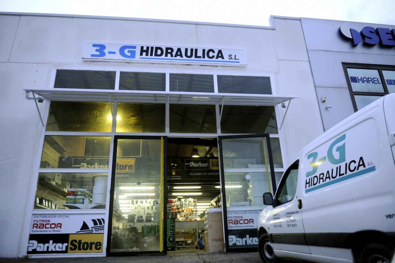 3-G Hidráulica, diez años en continua expansión