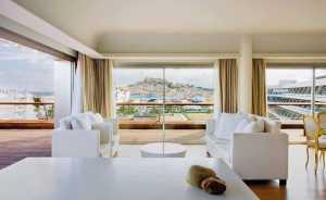 Ibiza Gran Hotel Suite