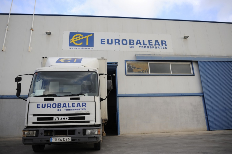 Transporte rápido, seguro y eficaz