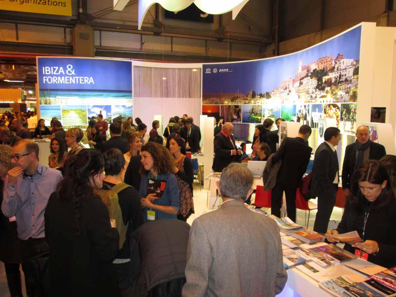 Vila firma convenios para promocionar el patrimonio