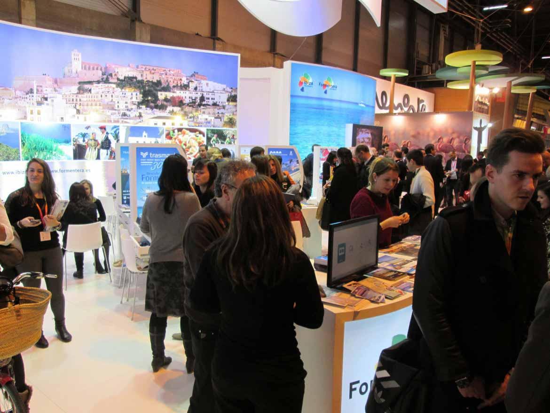 Bauzá anuncia que Baleares recibió en 2014 cerca de 600.000 turistas más que en 2013