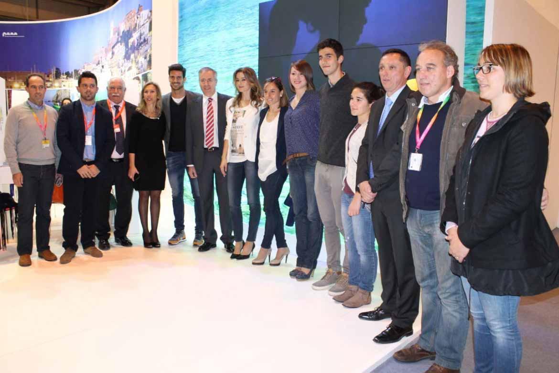 Ibiza presenta su oferta deportiva para alargar la temporada