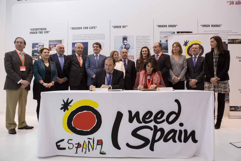 Ibiza potencia el Patrimonio y busca nuevos perfiles turísticos