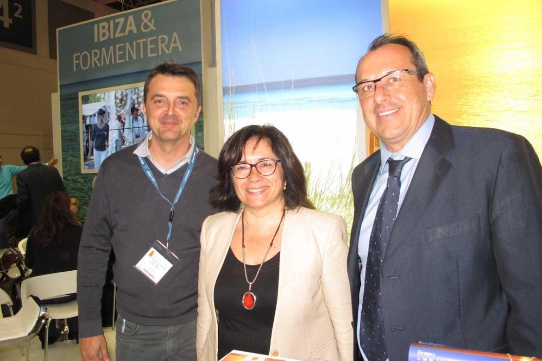 Sant Antoni propone el turismo de vivencias para alargar la temporada.