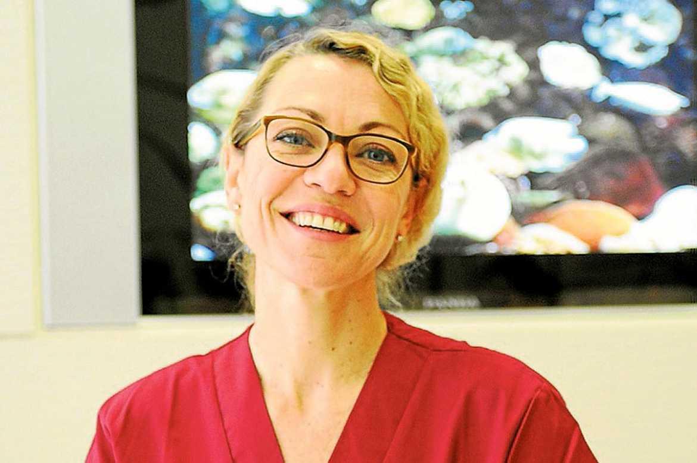 No comparto la visión únicamente reparadora en odontología