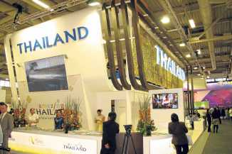 Tailandia, uno de los destinos asiáticos favoritos de los alemanes y europeos.