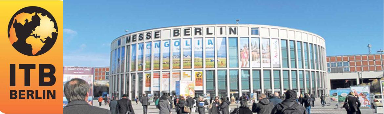 Especial resumen de la feria internacional ITB Berlin 2015
