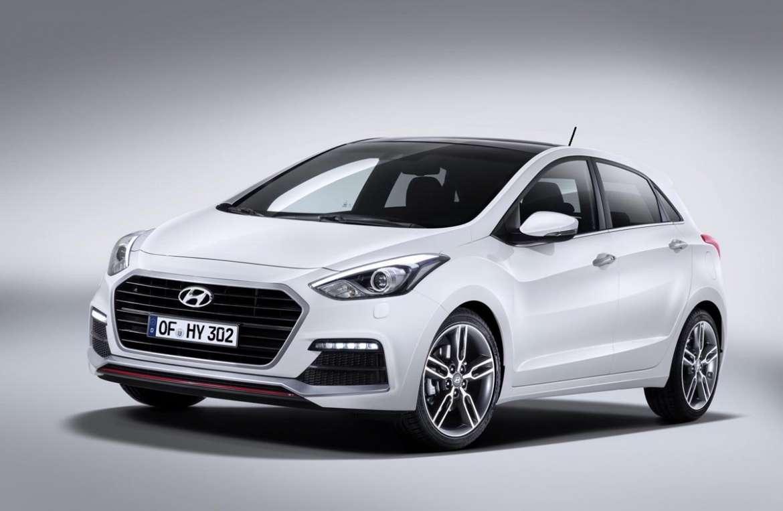 Hyundai i30. El modelo mejora notablemente
