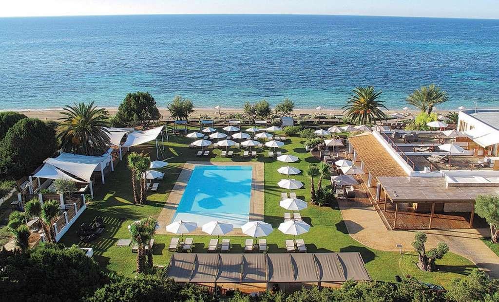 Gecko Beach Club: El día más especial se vive en el paraíso