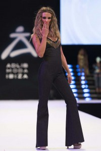 Modelos de Tanit Jeans Ibiza.