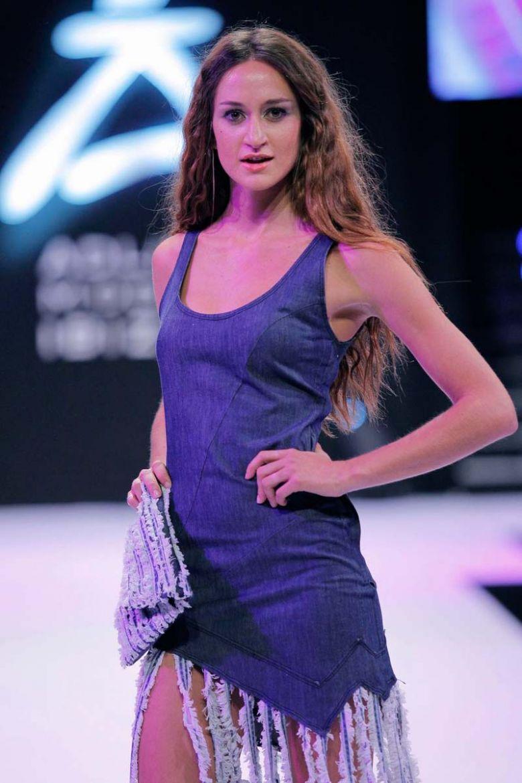 Vestidos de Tanit Jeans Ibiza.