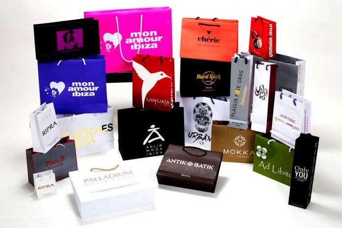 Bolsas y envoltorios en distintos materiales para todo tipo de comercios y establecimientos.