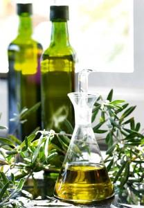 El Aceite producido en Ibiza en de gran calidad.