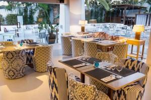 Restaurante La Belle Ibiza, Sant Rafel