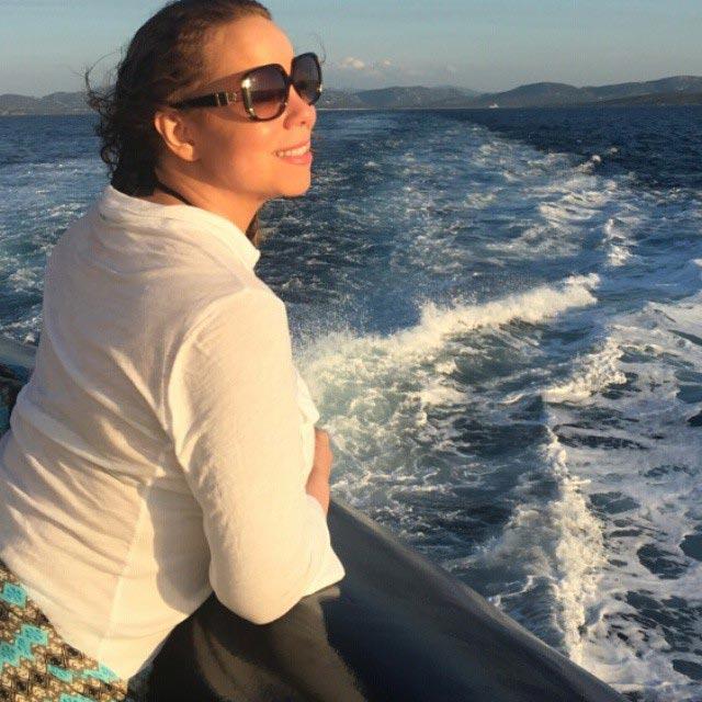 Mariah Carey, en Ibiza con sus hijos y su nuevo novio[:en]Mariah Carey, in Ibiza with her children and her new boyfriend