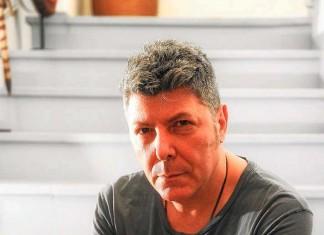 Claudio Coccoluto. FOTOS GABRIEL VÁZQUEZ