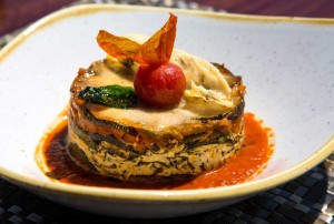 Gastronomía mediterránea.