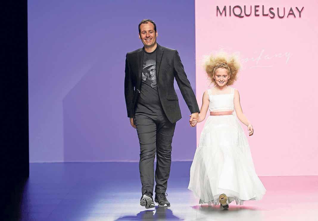 Miquel Suay, diseñador. «Los diseñadores españoles nos tenemos que poner las pilas»