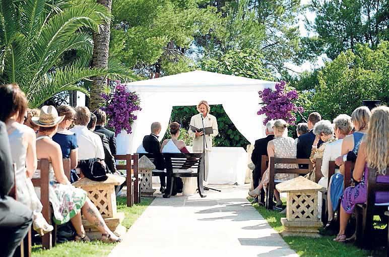 Uno de los eventos organizados por Pylkäs en la isla.