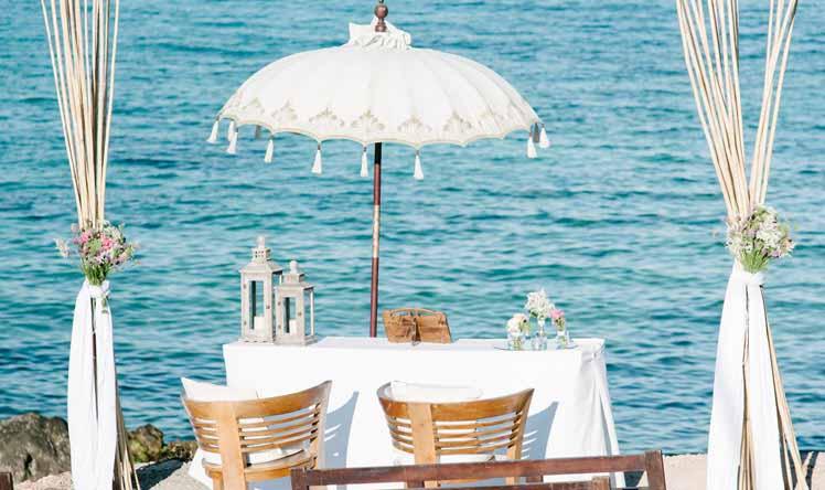 El Mediterráneo como testigo.