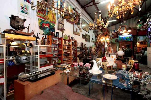 IBIZA TROC: La casa de las oportunidades