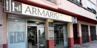 I+D Armaris adapta los armarios al estilo de cada espacio. RUBÉN E. IBÁÑEZ