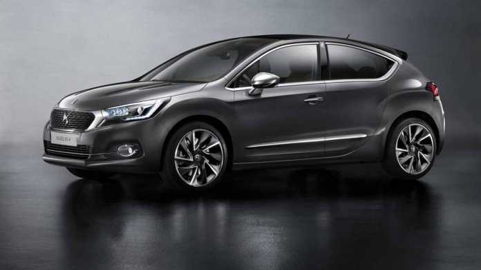 DS-4 crossback