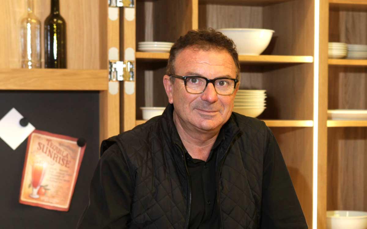 Joan Ribas: «La arquitectura y el diseño de Ibiza no pueden perder su autenticidad»