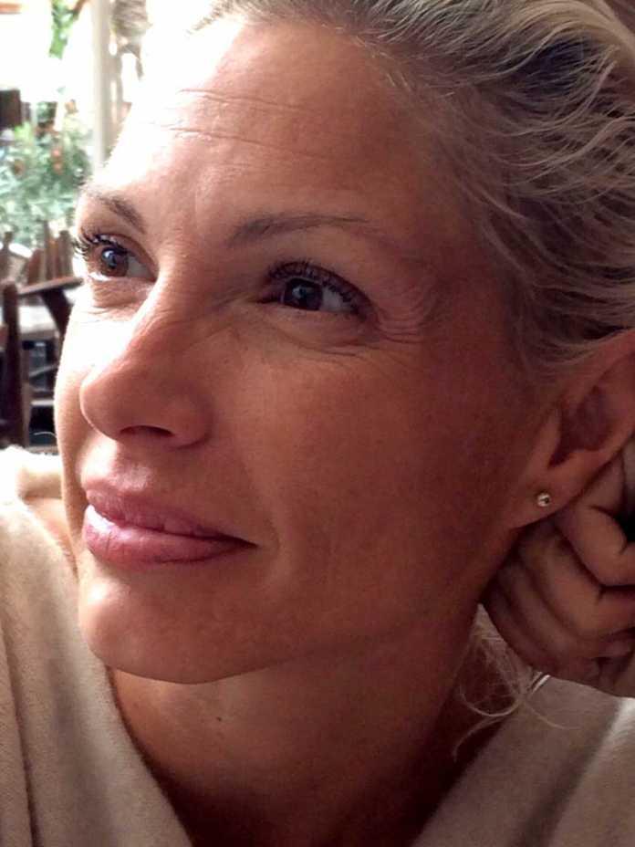 Rebeca Pérez.