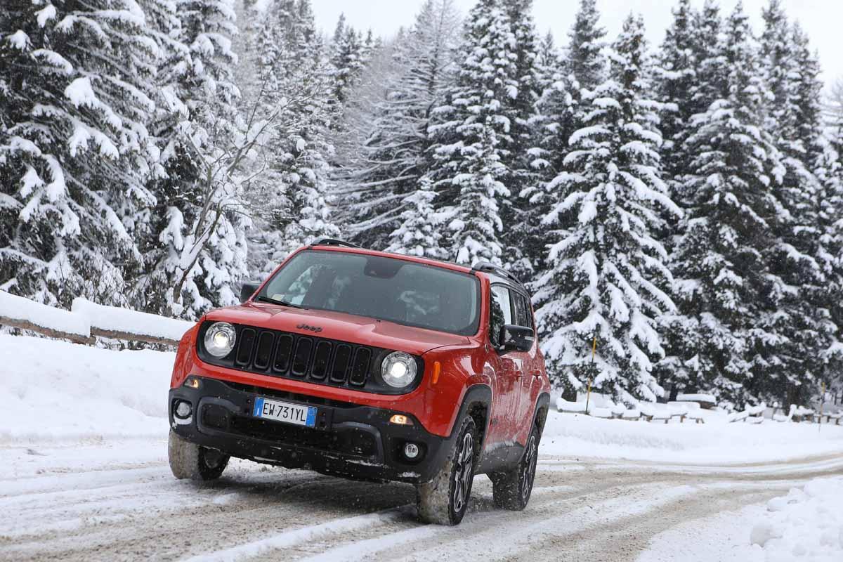 Jeep Renegade | Todo un auténtico líder de ventas