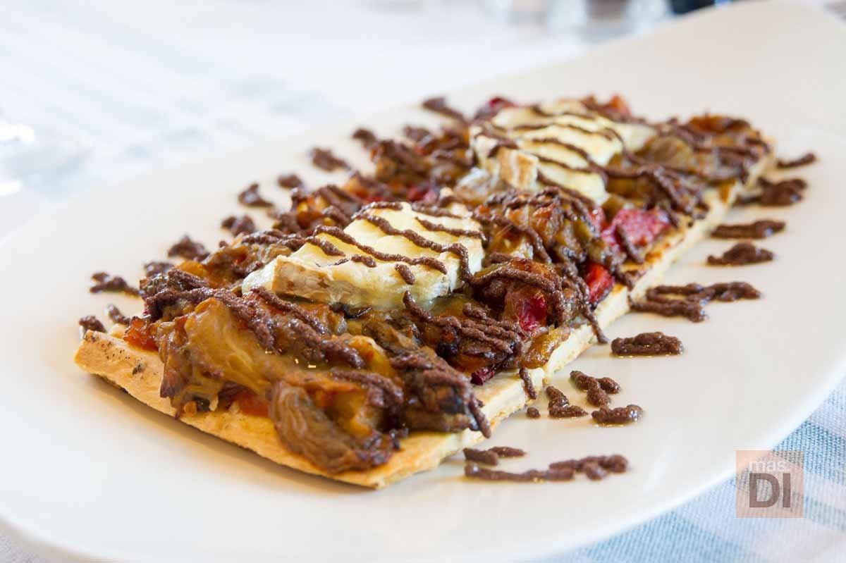 Oleoteca Ses Escoles. El gusto por la cocina local y el producto kilómetro cero