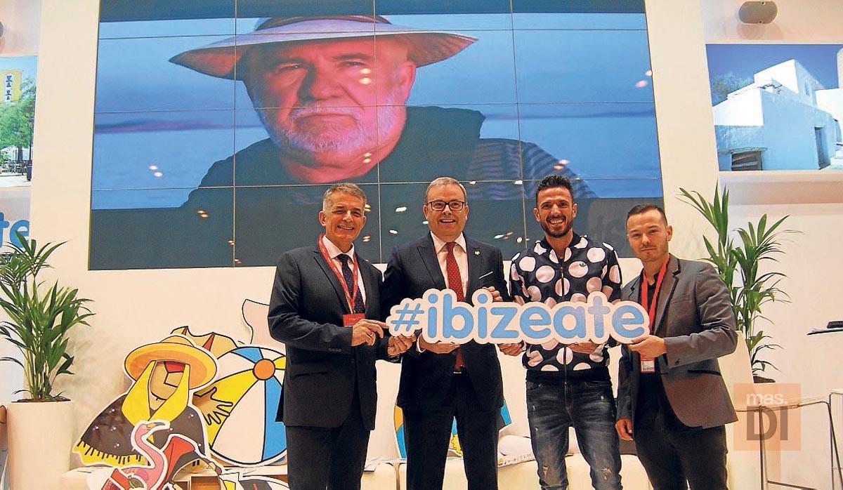 Consell de Ibiza: Excelentes previsiones para este año