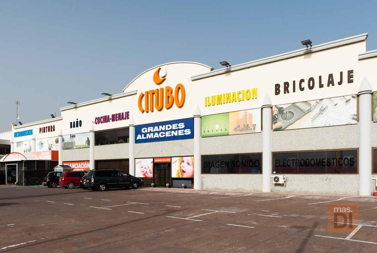 Citubo. Calidad y variedad en un gran almacén comercial