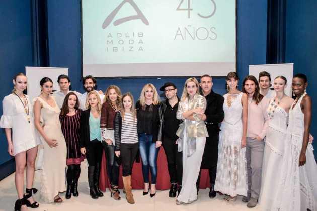 La moda Adlib presenta su nuevo estilo en Madrid | másDI - Magazine