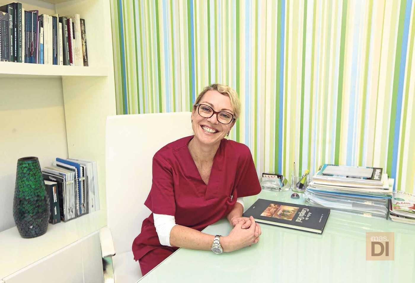 Clínica dental Dra. Sara Guasch. Prevención en la salud oral