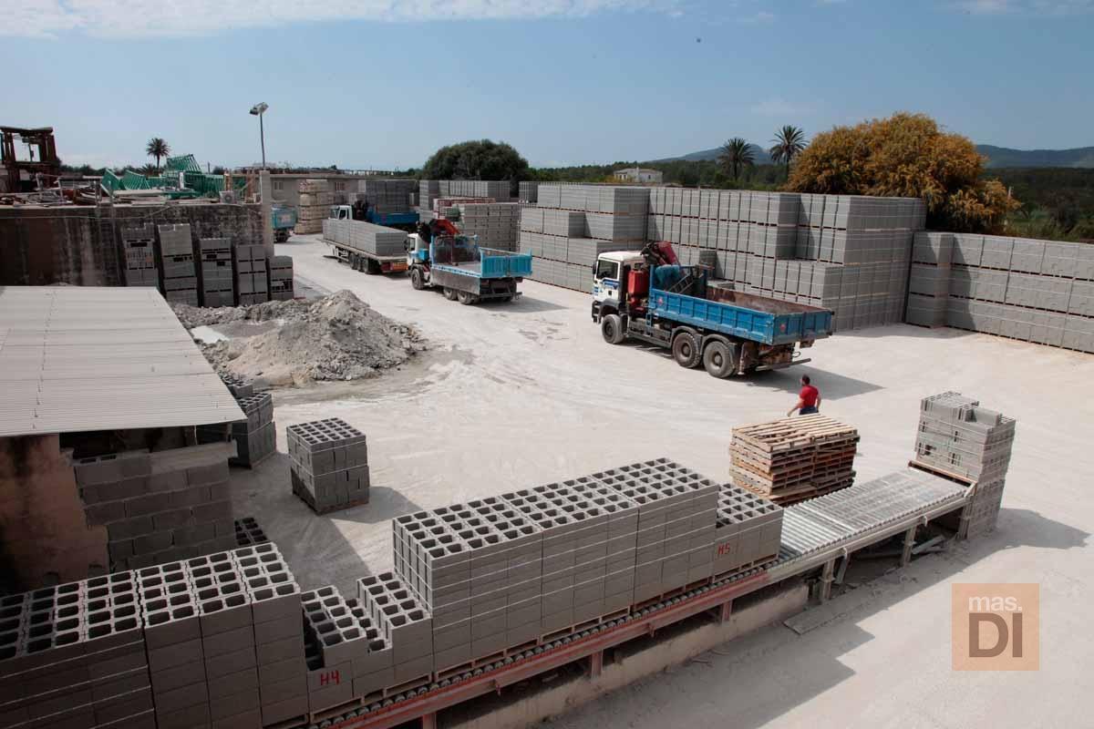 Covicsa: Líderes en materiales de construcción