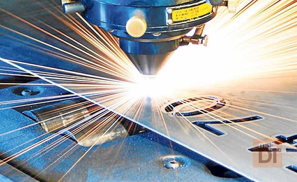 Herrería y automatismos Santa Gertrudis: Hierro, aluminio y acero trabajados en alta tecnología