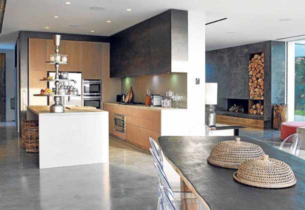 El centro neurálgico de la casa | másDI - Magazine