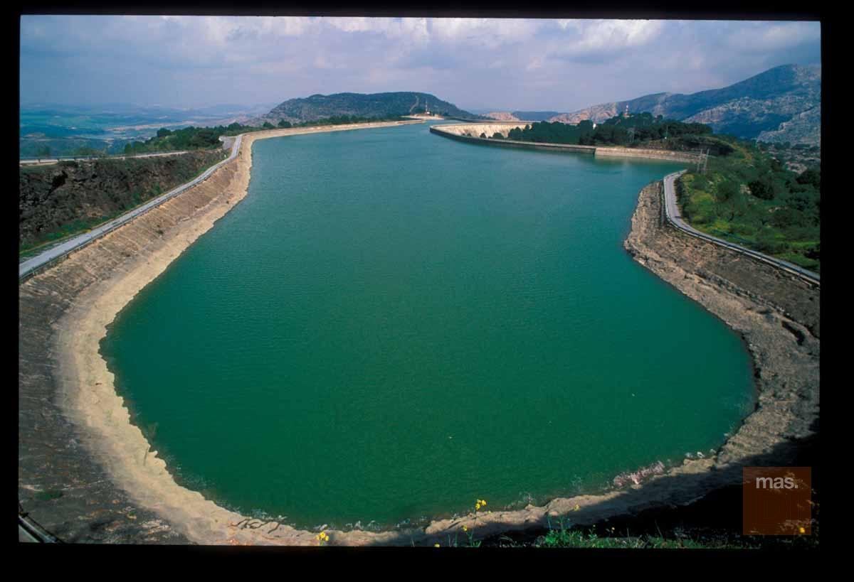 Endesa: Apuesta por la producción hidroeléctrica