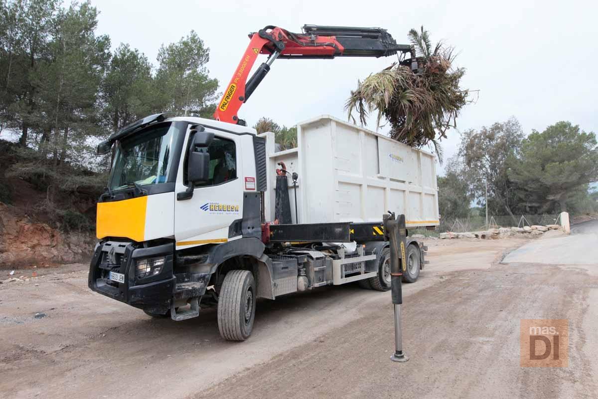 Herbusa: Transporte y tratamiento de residuos